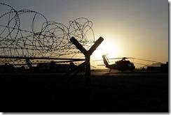Kandahar Airfield