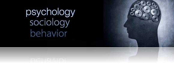 What drives behavior